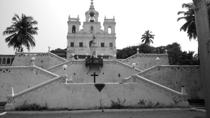 Our Lady Of Immaculate Conception, Panjim