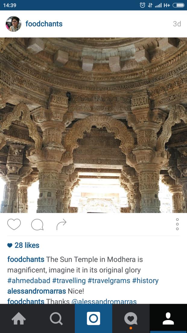 Modhera Sun Temple, Ahmedabad
