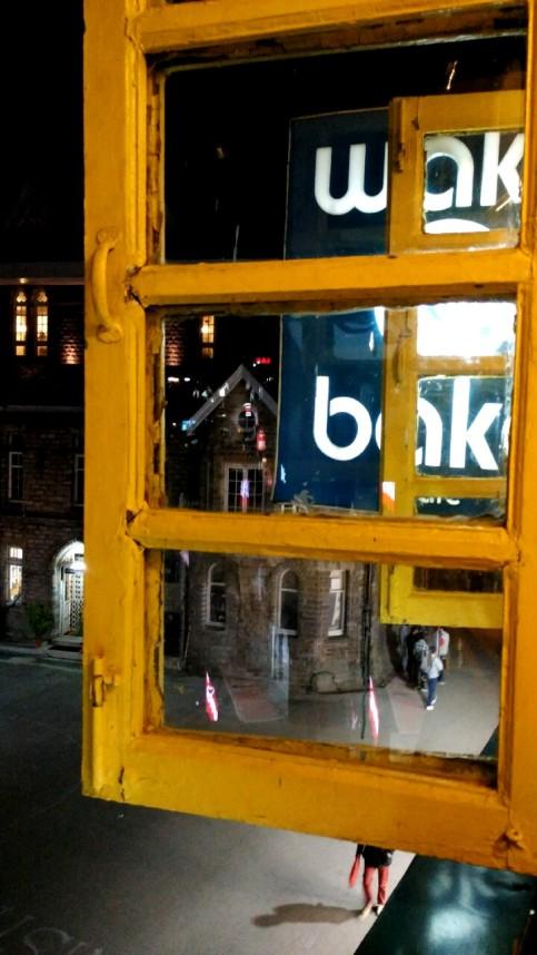 Wake & Bake, Mall Road, Shimla