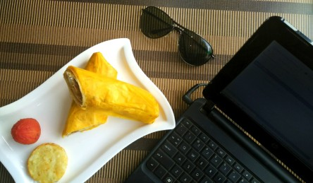 Hideout Cafe, Shimla