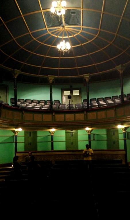 Gaiety Theatre, Shimla