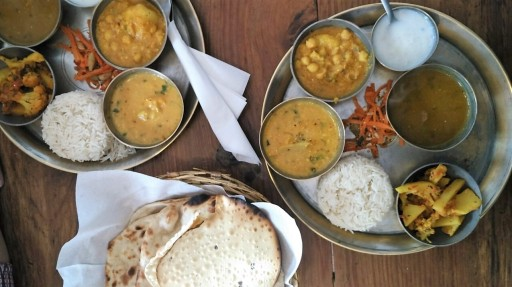 Moonpeak Thali, McLeodganj