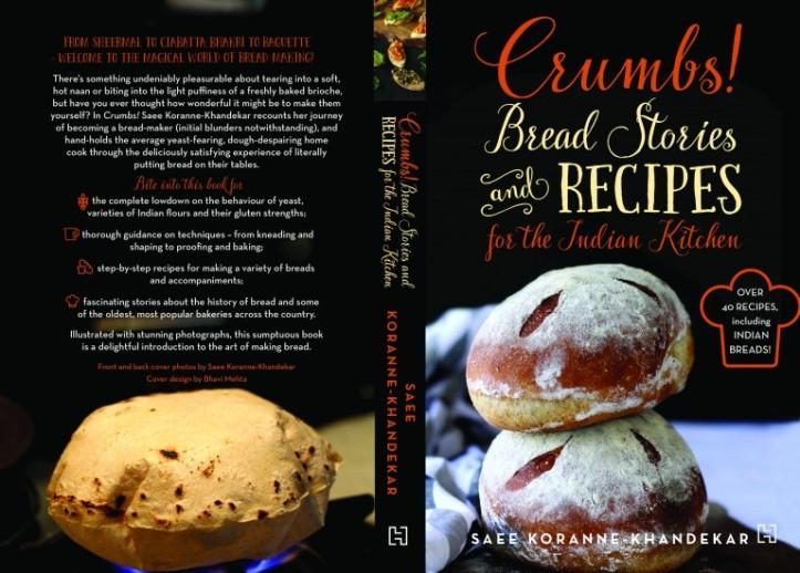Crumbs by Saee Koranne Khandekar