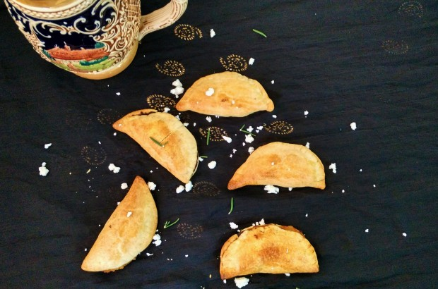 Pumpkin Pasties - Harry Potter and the Cursed Child: The Literary Kitchen #9