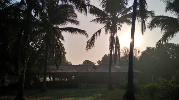 Madhuban Agritainment, Roha